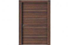 Wood Laminate Door