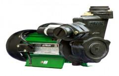 0.50 Hp Diwan Mechanical Seal Monoblock Pump, 2800 Rpm