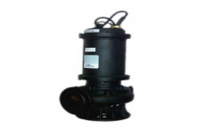 1 - 3 HP Less Than 15 mtr Kirloskar Dewatering Submerisble Pump