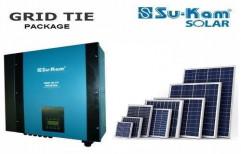 1 & 3 Phase Solar Grid Tie Inverter 1 to 80 kW Ksolar