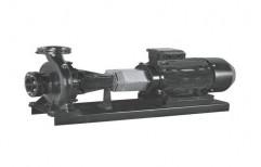 1 Hp Horizontal Centrifugal Monoblock Pump, Model Number/Name: PP-3