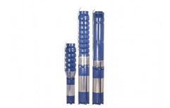1 to 5 hp Borewell Pumpset, Maximum Discharge Flow: 100 - 500 LPM
