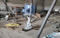 10m Granite Mud Pump, Motor: 25 Hp