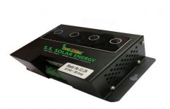 12-24 V Metal Body 10Amp Solar Charge Controller