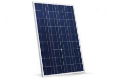125 W Mono Crystalline Solar Panel