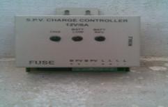 12v/6Amp Solar Charge Controller