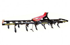 13 Tines Tractor Cultivator