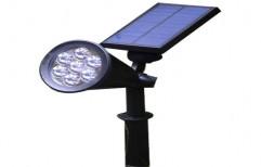 15 W Solar LED Garden Lights
