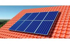 150W/12V Monocrystalline Solar Power Panel