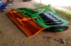 16 380 Kg Paddy Disc Harrows, Disc Diameter (mm): 19 Inch