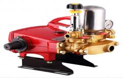 2 htp spray pump, Model Name/Number: 22, Pressure Capacity: 1000