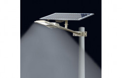 20 W Aluminum Solar Street Light