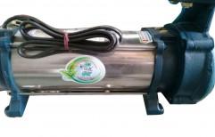 2000 LPM Single Phase 3HP Electric Motor