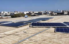 25kW Solar Power Plant for Commercial