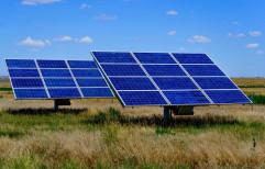 27.05 - 30.15 V Poly Crystalline REC Solar Panels, 7.45 - 9.95 A