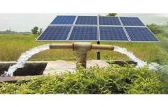 2HP Single Phase Solar Water Pump