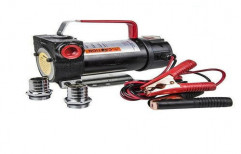 3 Bar Mild Steel Diesel Oil Fuel Transfer Pumps, For Diesel,Oil And Kerosin, Max Flow Rate: 45 Lpm