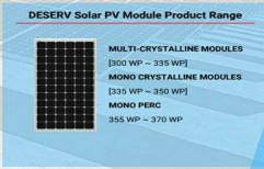 335wp,375wp Poly Crystalline RenewSys Solar PV Panels