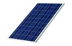 35.7 V Aluminium(frame) Poly crystalline Solar Panel, 8.40 Amp