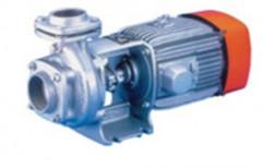 40 - 80 mm Three Phase Monobloc Pumps, Model Number/Name: Kdt+, 415v