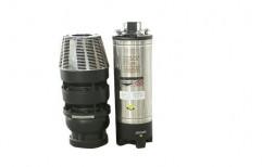 5 - 20 HP Three Phase V7 Janta Submersible Pumpsets
