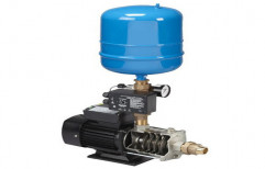 54 M Single Booster Pump, For Industrial