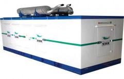 62 kVA Kirloskar Silent Generator