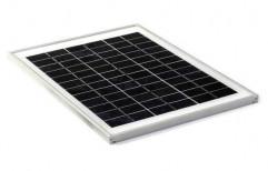 8.3 - 17.6 V Solar Photovoltaic Module, 12 V