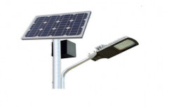 8 To 24 Watt Solar LED Street Light