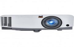800x600 Native Viewsonic PA503SP SVGA Business Projector, Brightness: 3600 lm