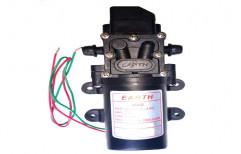 Agricultural Sprayer Pump Motor