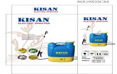 Agriculture Knapsack Sprayer, Capacity: 16 Liters