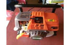 Air Cooled 4 Stroke (139f) R868CF Portable Power Sprayer
