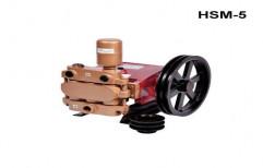 Airmac HSM-5 Agriculture Sprayer Pump