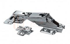 Aluminum Cabinet Hinges (Set of 100)