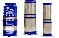 Amrut 15 HP Solar Pump, 12000 W