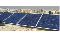 Atash Solar Rooftop System