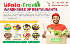B2B Online Order & Delivery System in Pan India