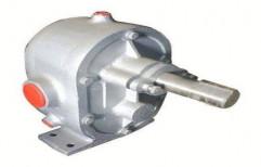 Bitumen Pump, Max Flow Rate: 500 Lpm