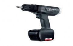 Black 25-45 Nm Cordless Auto Shutoff Oil Pulse Tools, Warranty: 1 year, 4000