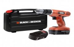 BLACK AND DECKER 12 V 12V CORDLESS DRILL