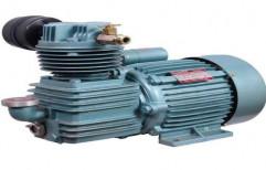 Borewell Compressor Pump, Electric
