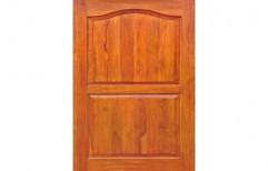 Brown Decorative PVC Door, Interior