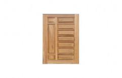 Brown Wooden Cabinet Doord, 32 Mm