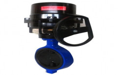 BSBFW Series Honeywell Motorized Butterfly Valve