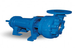 Centrifugal Pumps, Max Flow Rate: 2900 RPM