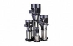 CRI Vertical Multistage Inline Centrifugal Pump