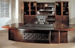 Customized Office Furniture