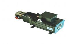 Devanshi Injection Servo Motor, 220 V, 850 W