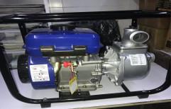Diesel Portable Pump Set 3 Hp
